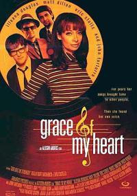 W rytmie serca (1996) plakat