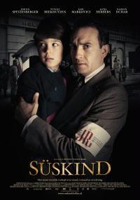 Süskind (2012) plakat