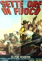 Aventuras del Oeste (1965) plakat