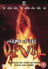 Hexen bis aufs Blut gequält
