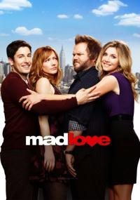 Mad Love (2011) plakat