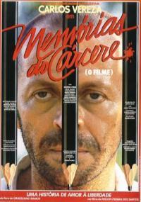 Więzienne wspomnienia (1984) plakat