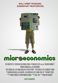 Microeconomics (2012) plakat