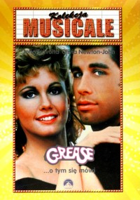 Grease (1978) plakat