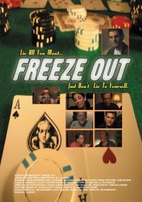 Freeze Out (2005) plakat