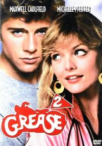Grease 2 (1982) plakat