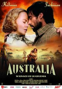 Australia (2008) plakat
