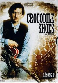 Crocodile Shoes (1994) plakat