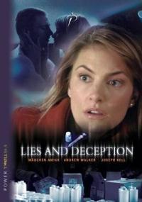 Oszustwa i kłamstwa (2005) plakat