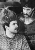 Rycerze i rabusie (1984) plakat