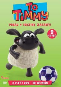 Timmy i przyjaciele (2009) plakat