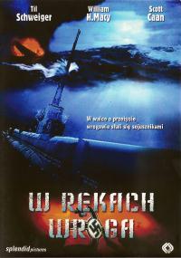 W rękach wroga (2004) plakat