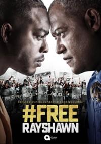 #Freerayshawn (2020) plakat