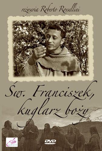 Franciszek, kuglarz boży