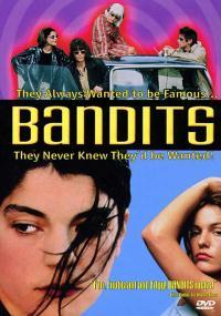 Bandytki (1997) plakat