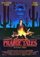 plakat - Grim Prairie Tales (1990)