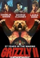 plakat - Grizzly II: Revenge (2020)