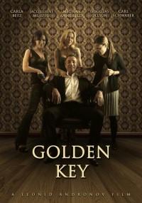 Golden Key (2013) plakat