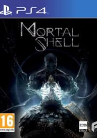 Mortal Shell (2020) plakat