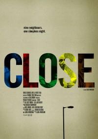 Close (2008) plakat