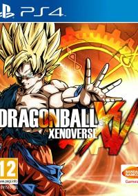 Dragon Ball Xenoverse (2015) plakat