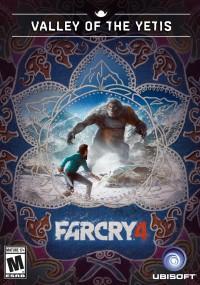 Far Cry 4: Dolina Yeti (2015) plakat
