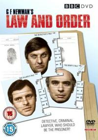 Law and Order (1978) plakat