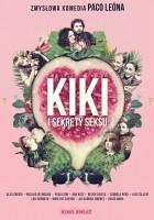 plakat - Kiki i sekrety seksu (2016)