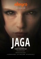 plakat - Jaga (2016)