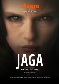 Jaga (2016) plakat
