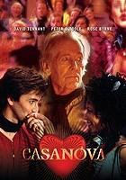 Casanova (2005) plakat