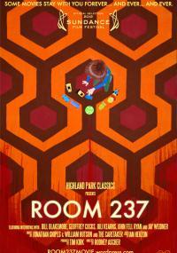 Pokój 237 (2012) plakat