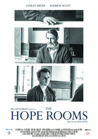 The Hope Rooms (2016) plakat