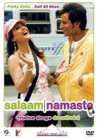 Salaam Namaste: Trudna droga do miłości