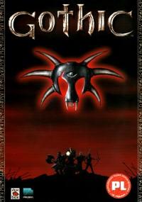 Gothic (2001) plakat
