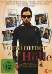 Wrota piekieł (2009) plakat