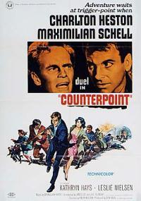 Counterpoint (1968) plakat