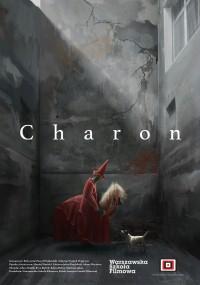 Charon (2015) plakat