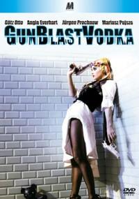 Córka konsula (2000) plakat