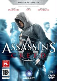 Assassin's Creed (2007) plakat