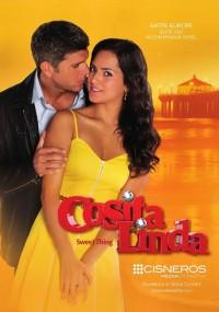 Cosita Linda (2014) plakat