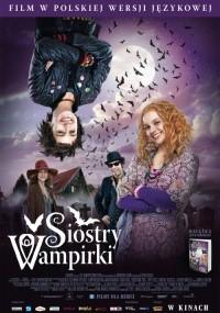 Siostry wampirki (2012) plakat