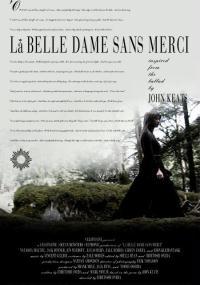 La Belle dame sans merci (2005) plakat