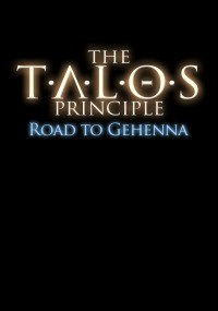 The Talos Principle: Road to Gehenna (2015) plakat