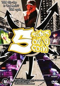 5 Sides of a Coin (2003) plakat