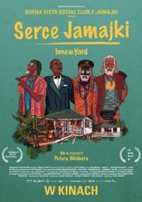 Serce Jamajki (2019) plakat