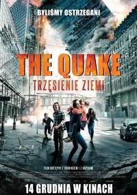 The Quake. Trzęsienie ziemi (2018) plakat