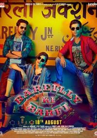 Bareilly Ki Barfi (2017) plakat