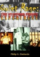 plakat - Cicha furia: Stanfordzki eksperyment więzienny (1991)