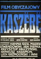 plakat - Kaszëbë (1970)